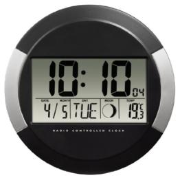 hama-digitale-wanduhr-pp-245-funkuhr-mit-thermometer-zeitzoneneinstellung-kalender-und-mondphase-schwarz-2