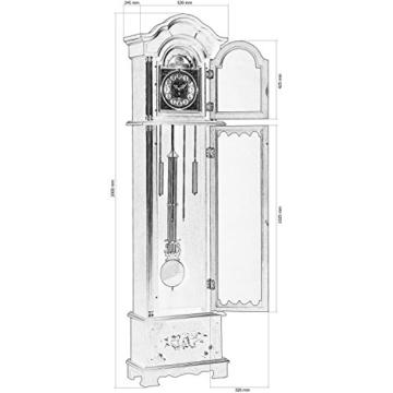 standuhr-kronos-mahagoni-200-x-52-x-25-cm-regulator-pendeluhr-antik-3