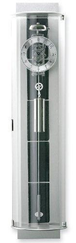 AMS 695 Mechanische Pendelwanduhr Regulator -