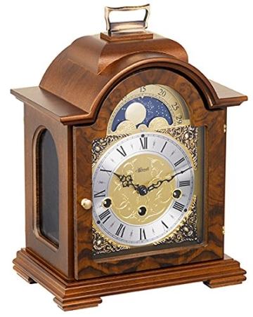 Hermle Uhrenmanufaktur Tischuhr 22864-030340 -