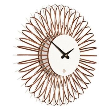 Wanduhr Circulo S Moderne Design Wanduhr Aus Holz