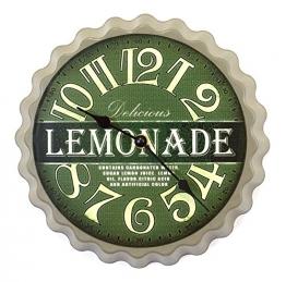 wanduhr-nostalgie-design-lemonade-kuechenuhr-metall-uhr-1