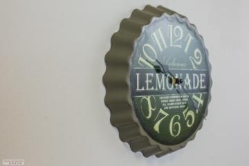 wanduhr-nostalgie-design-lemonade-kuechenuhr-metall-uhr-2