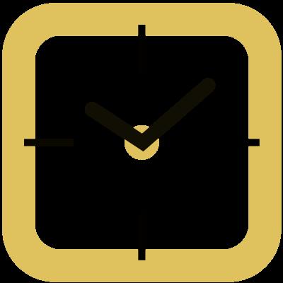 wanduhren logo